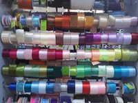 Лента атласная 50 мм цветная