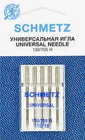 Иглы универсальные №110 Schmetz 130/705H