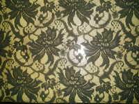 Ткань Гипюр стрейч 100% п/э шир.130 см