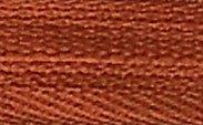 Молния скрытая №3 20 см цв.273 светло-коричневый