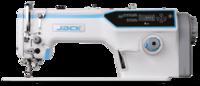 Прямострочная машина с игольным продвижением Jack JK-A6F