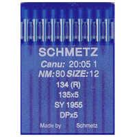 DPx5 № 80 Schmetz