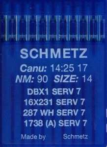 DBx1 № 90 Schmetz