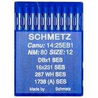 DBx1 SES № 80 Schmetz
