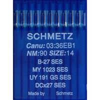 DCx27 SES № 90 Schmetz