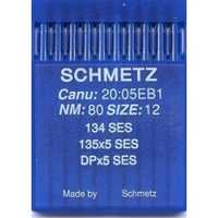 DPx5 SES № 80 Schmetz