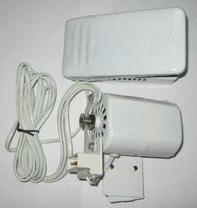 Электропривод 150W для бытового оверлока FDM