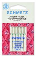 Иглы для квилтинга №90 Schmetz 130/705H-Q