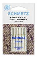 Иглы стрейч №65 Schmetz 130/705H-S