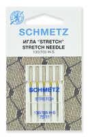 Иглы стрейч №75 Schmetz 130/705H-S