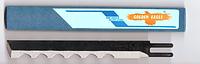 """Лезвие сабельное  6""""(152 мм) EW-HSS Golden Eagle волна"""