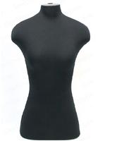 Манекен, твердый торс, женский отраслевого стандарта 42 размер