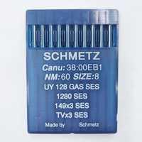 UY 128 GAS SES № 60 Schmetz
