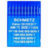 UY 128 GAS SES № 75 Schmetz
